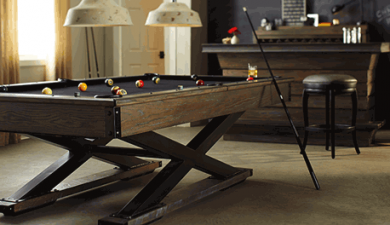home-pool-table