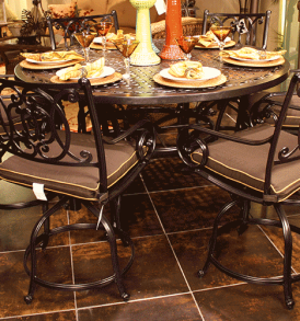 Dining Sets Inside Out Home Recreation