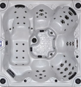 Viking Spas Inside Out Home Recreation