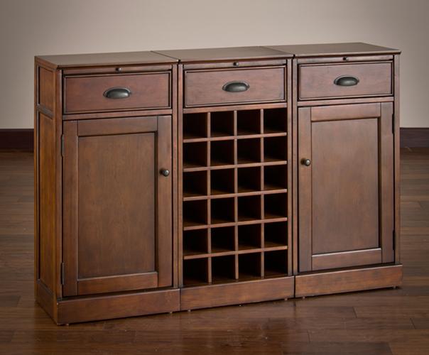 Natalia Modular Cabinet Inside Out Home Recreation