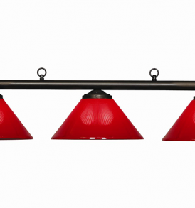 Omega Pool Table Light