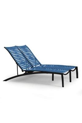 South Beach Segment Double Chaise