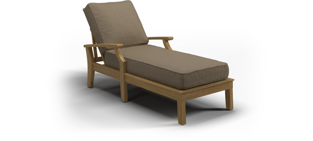 Cape Chaise Inside Out Home Recreation