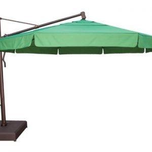 Cantilever Umbrellas
