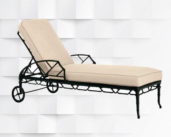 Calcutta Chaise Lounge