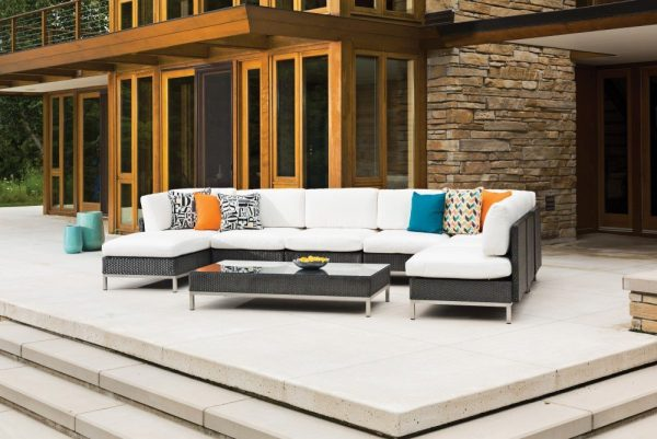 Elements Outdoor Collection