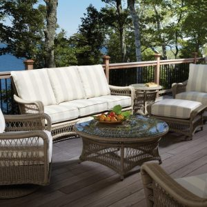 Fairhope Seating
