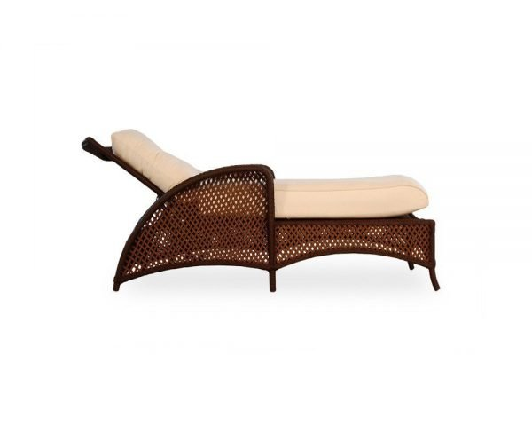 Grand Traverse Chaise