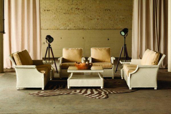 Hamptons Outdoor Seating