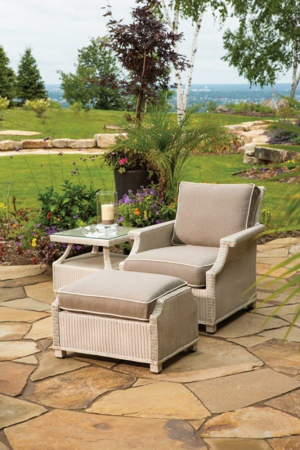 Hamptons Outdoor Seating