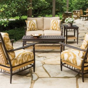 Low Country Seating