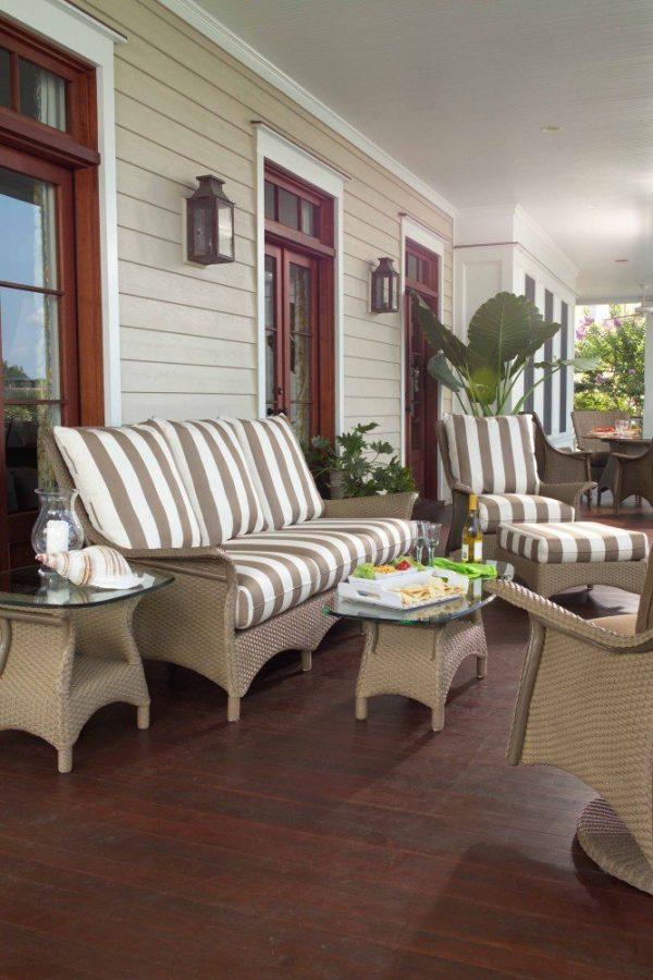 Mandalay Outdoor Seating