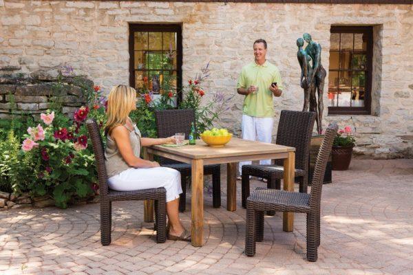 Mesa Dining