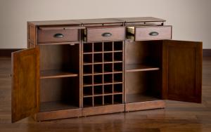 Natalia Modular Cabinet