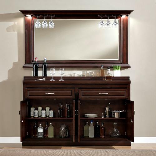 Ricardo Slim Line Cabinet