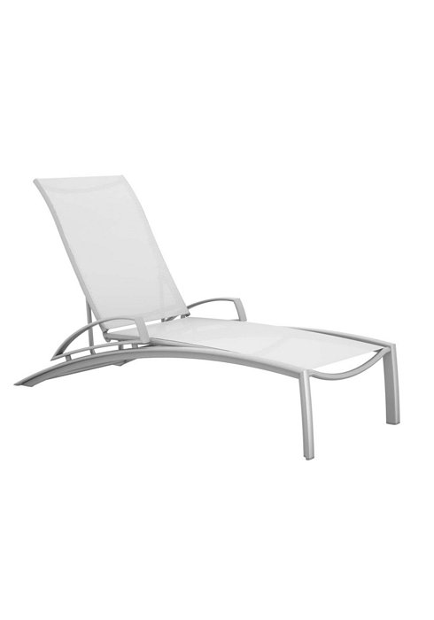 South Beach Chaises