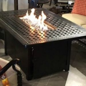 Cast Classics Fire
