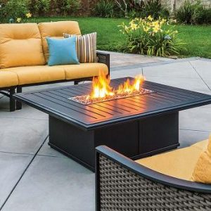 Fire Pits & More