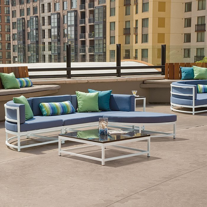 Thailand Patio Furniture Manufacturers: Inside Out Home Recreation Outfitters