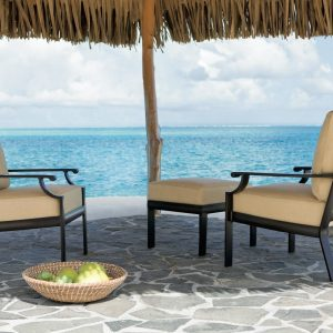 Coast Cushion Outdoor Seating