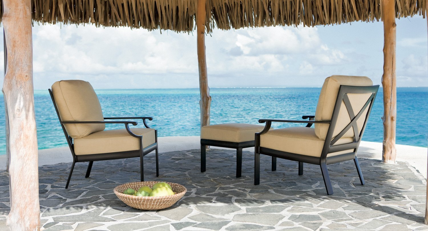 Coast Cushion Outdoor Seating Inside Out Home Recreation