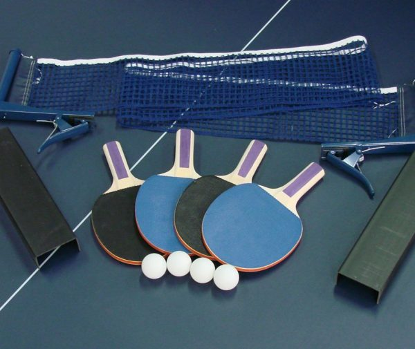 Drop Shot Table Tennis Kit