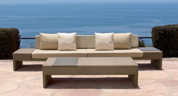 Elements Outdoor Seating