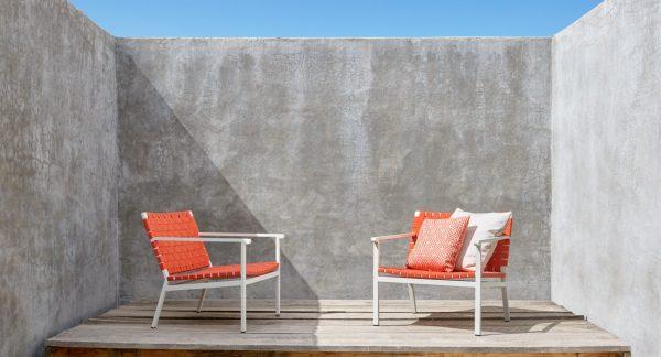 Flex Outdoor Seating