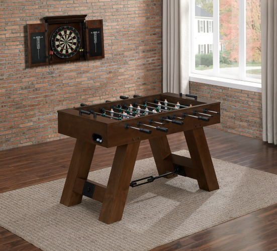 Savanna Foosball Table Inside Out Home Recreation Outfitters