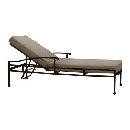 Fremont Cushion Chaise