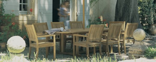 Kingston Dining Chairs