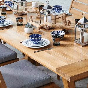 Oyster Reef Table