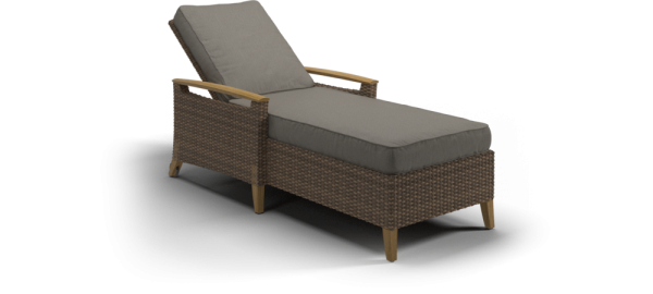 Pepper Marsh Chaise