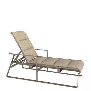 Samba Padded Sling Chaise